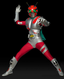 Riders Heisei e Riders Showa: as diferentes eras dos Kamen ...